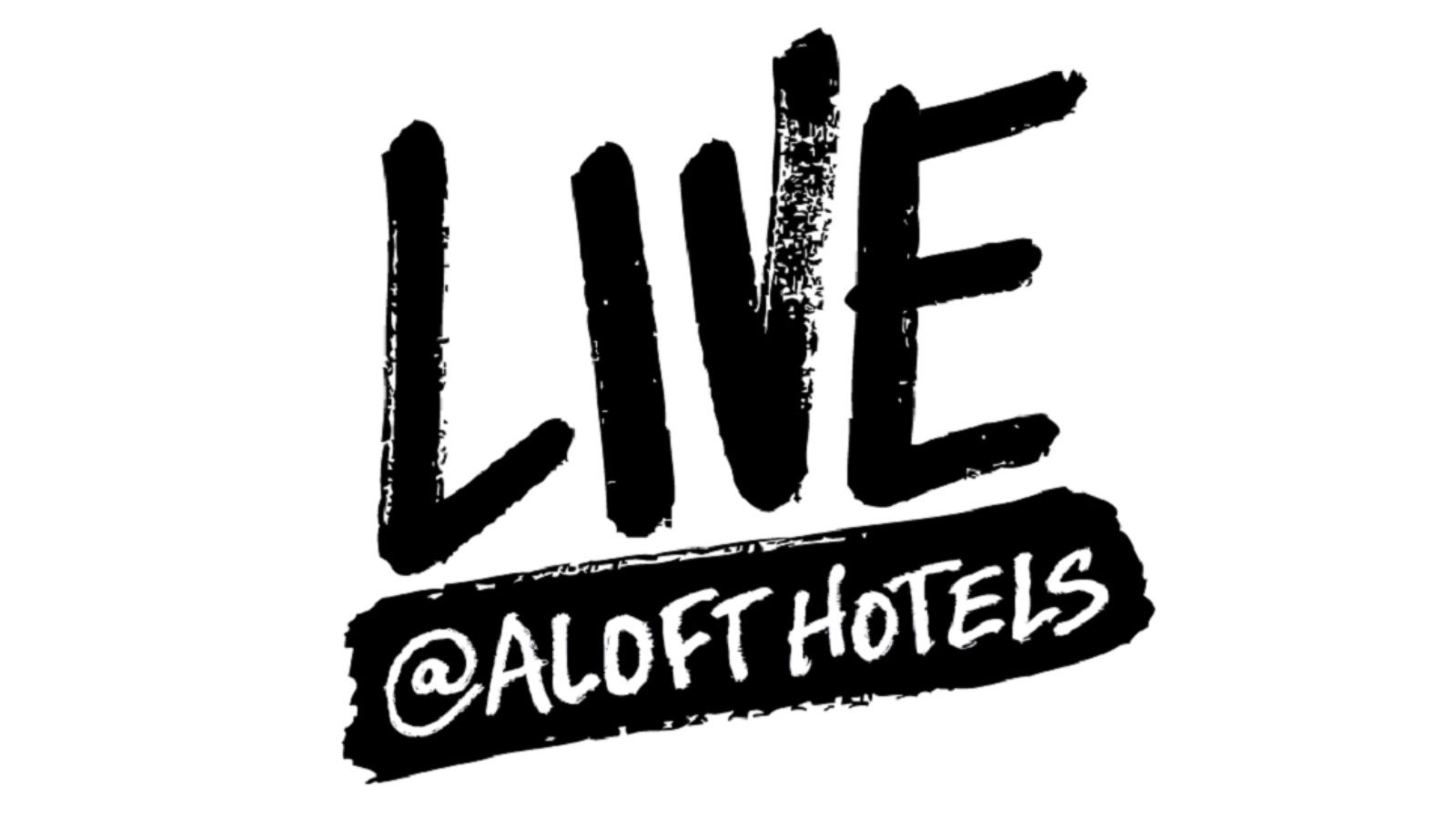 Portland Bar - Live At Aloft
